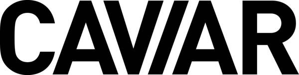 Logo CaviarBrussels