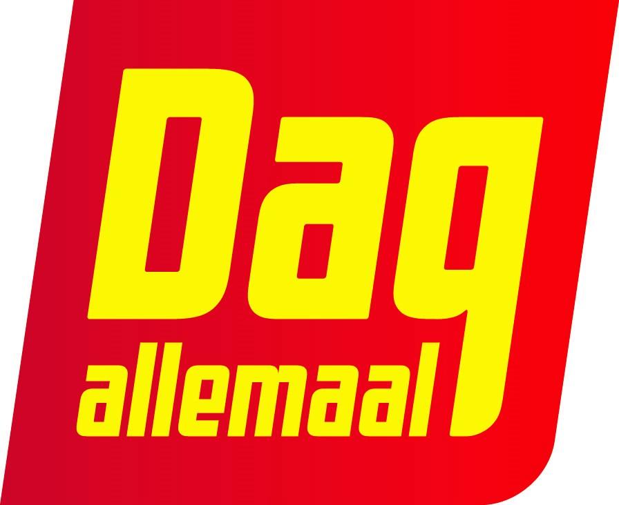 Logo DagAllemaalExpres