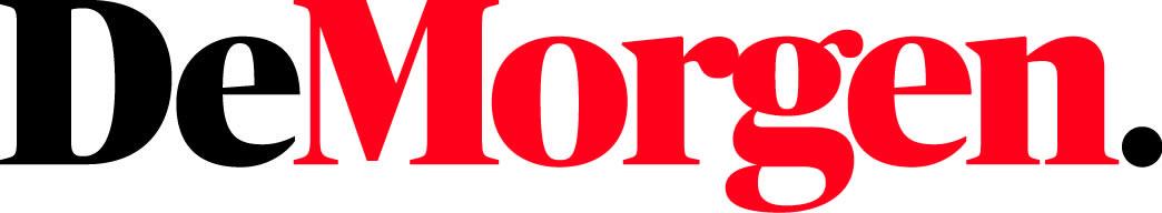 Logo DeMorgen