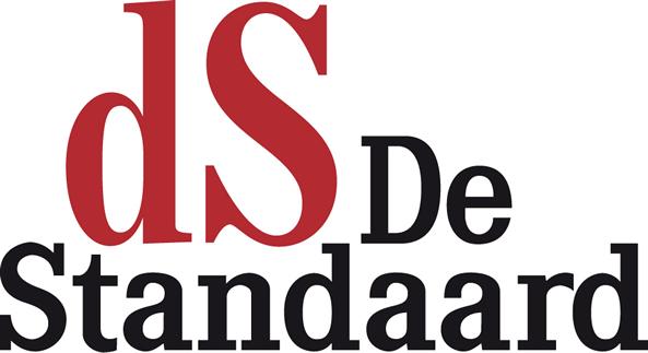Logo DeStandaard