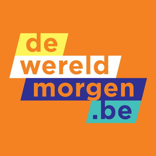 Logo DeWereldMorgenbe