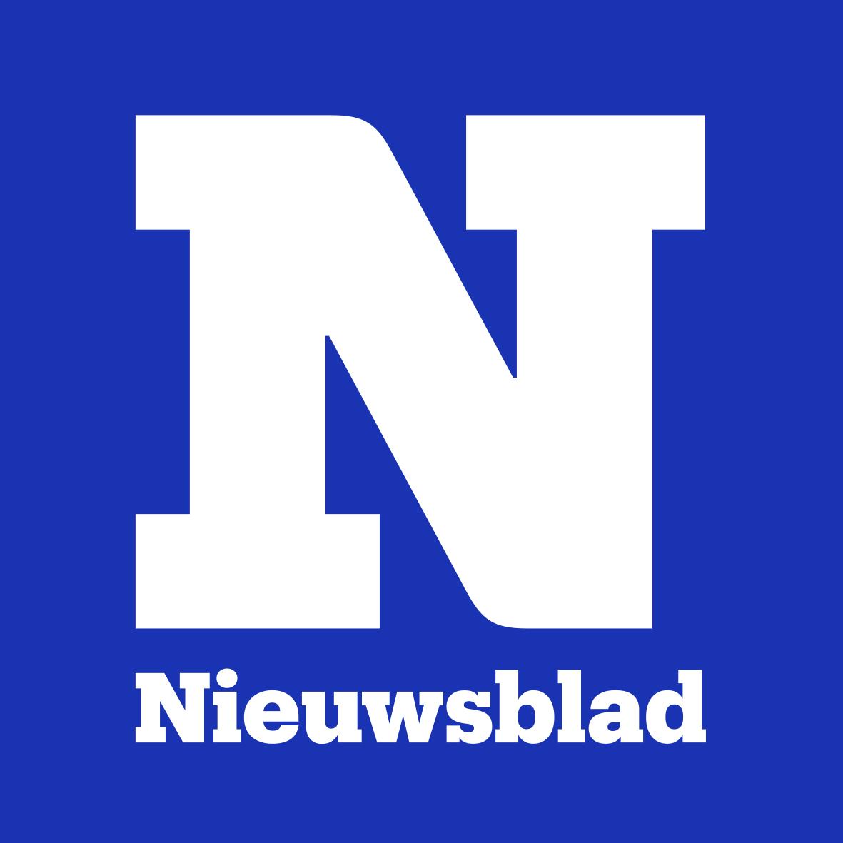 Logo HetNieuwsblad