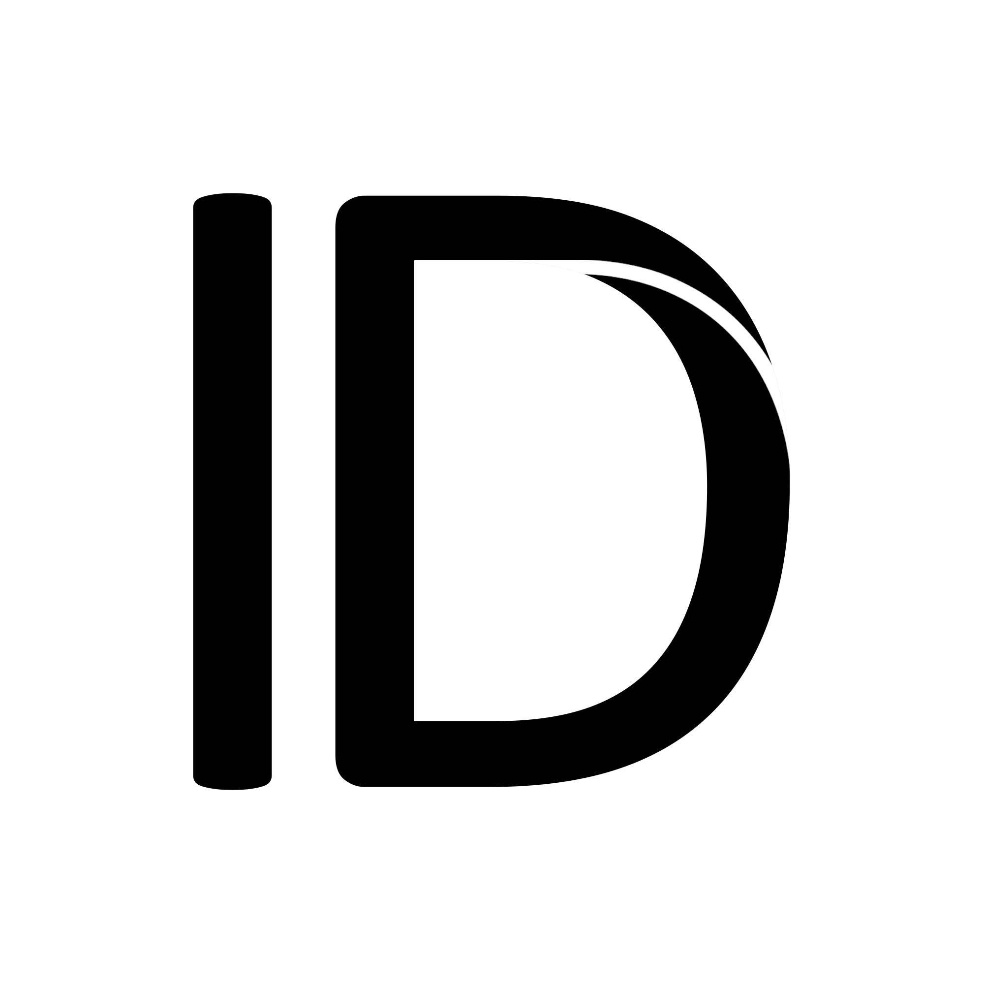 Logo IDPhotoAgency