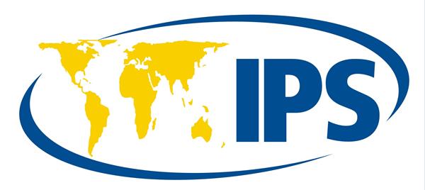 Logo IPSVlaanderen