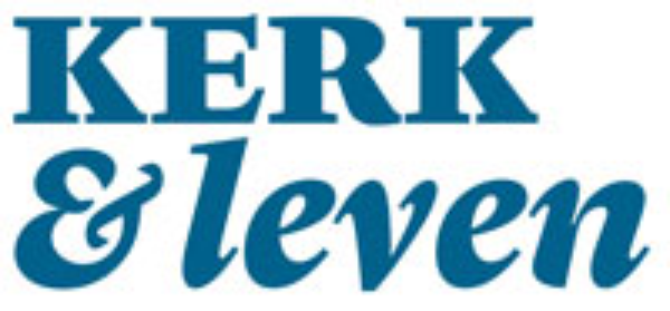 Logo KerkLeven