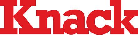 Logo KnackMagazine