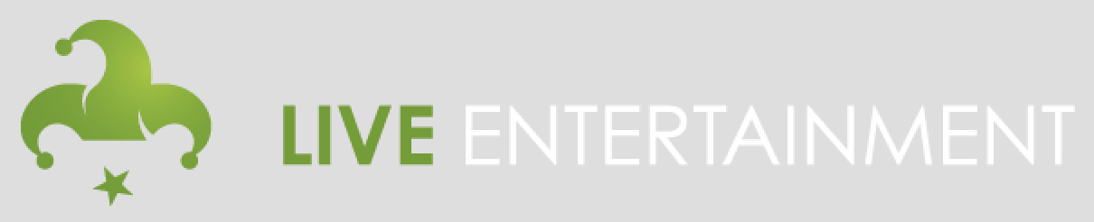 Logo LIVEEntertainment