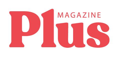 Logo PlusMagazine