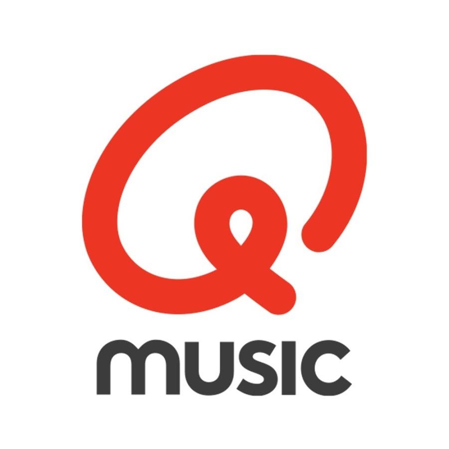 Logo Qmusic
