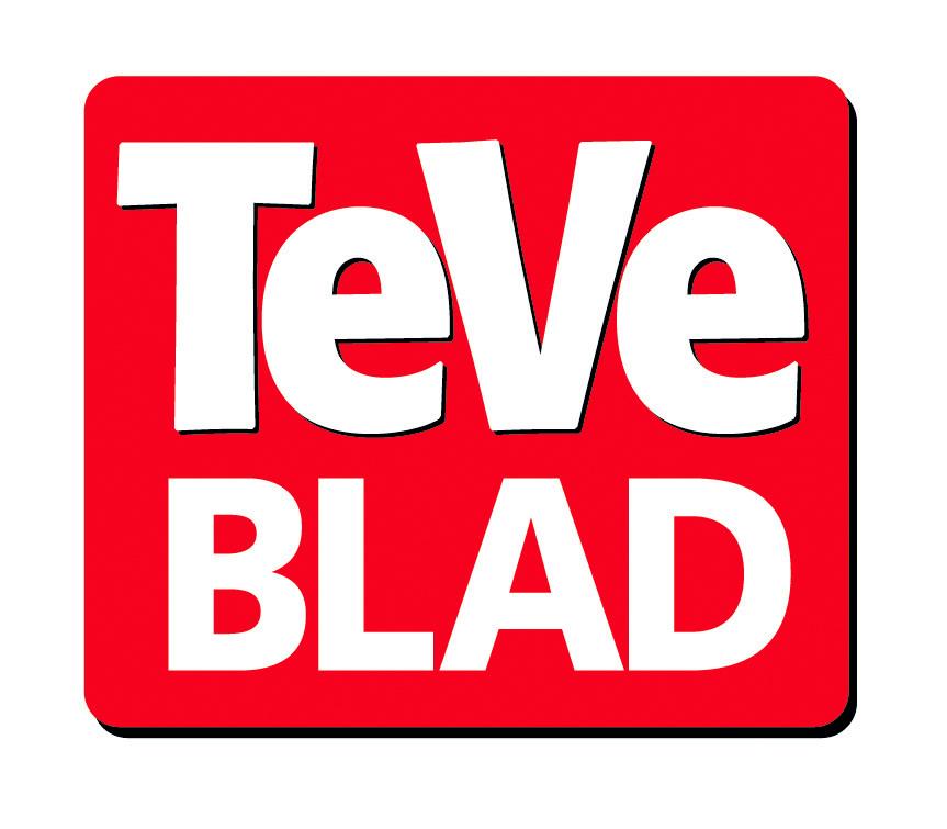 Logo TeVeBlad