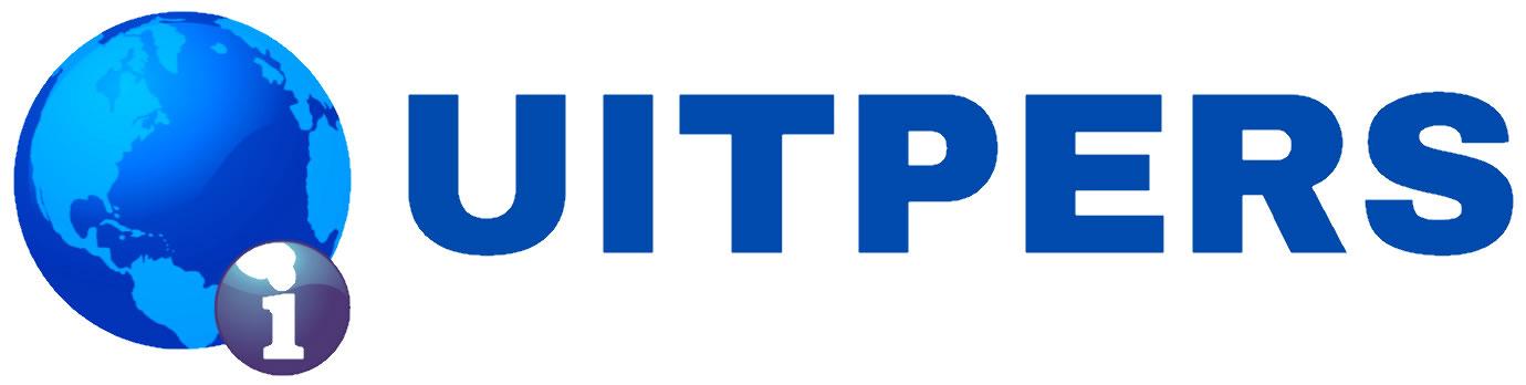 Logo Uitpers